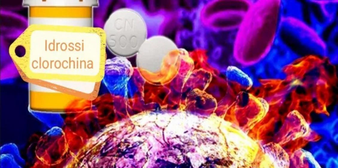 Covid-19: il primo approccio dei medici di base con l'idrossiclorochina.